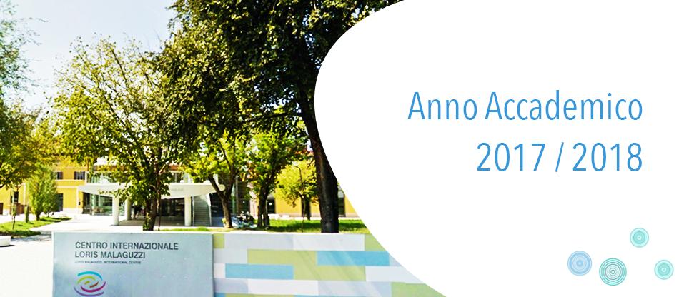 Laurea in Psicologia Unimore e Unipr - Anno Accademico 2016/17